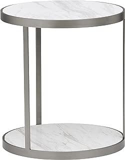 Mejor mesa redonda de mármol de 2021: mejor valorada y revisada