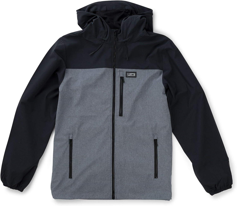 PELAGIC Outrigger Lightweight Jacket