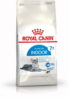 Royal Canin FHN Indoor 7+ Years 3.5 kg Feline Breed Nutrition Cat Food, Multicolor, 03RCI73.5, Indoor 7+ Cat Food