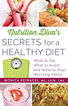 Best the nutrition diva Reviews