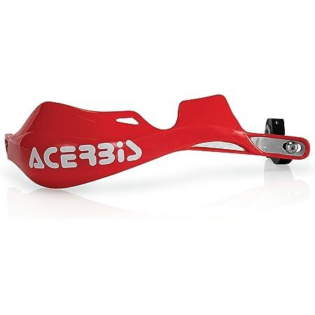 Acerbis 2374190004 X-Factor Handguards Red