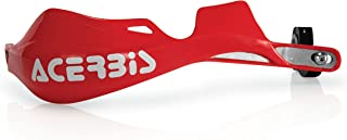Acerbis 2142000004 Rally Pro X-Strong Red Handguard