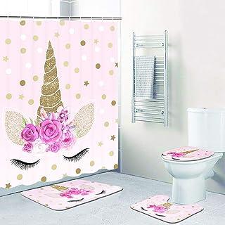 Amazon Com Girls Bathroom Set