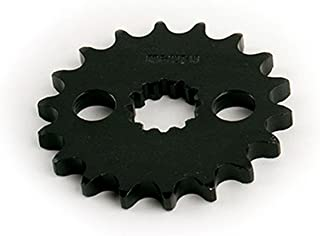 18 tooth front sprocket