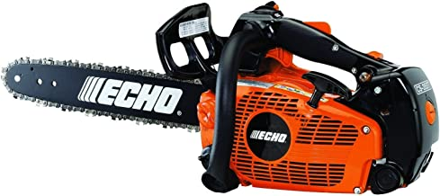 New Echo Top Handle Chain Saw CS-355T 16