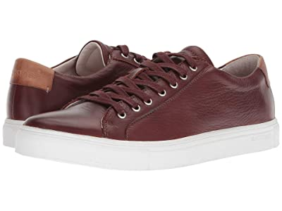 Blackstone Low Sneaker NM01 (Whiskey) Men