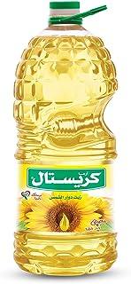 Crystal Sunflower Oil, 5 Liter