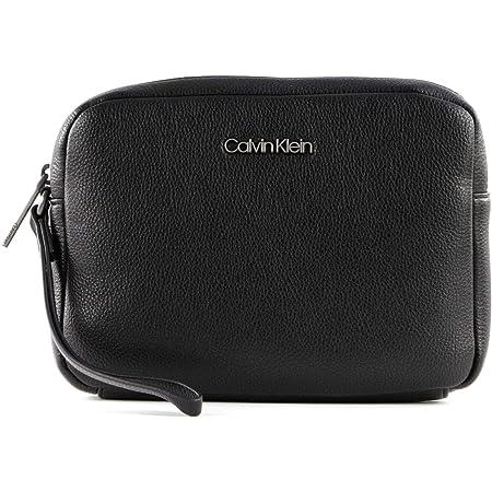 Calvin Klein CK Flat Pack Black