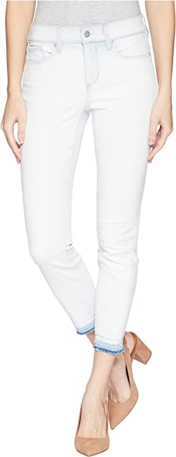NYDJ Ami Skinny Ankle w/ Released Hem in Serenity