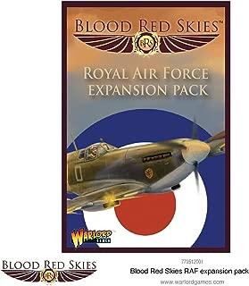 Blood Red Skies Raf Expansion Pack
