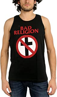 Best bad religion tank top Reviews