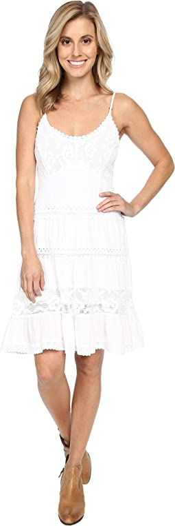 89f0c212 Women's White Dresses + FREE SHIPPING | Clothing | Zappos.com