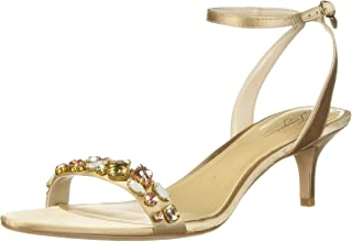 Imagine Vince Camuto Women's KOLO Heeled Sandal