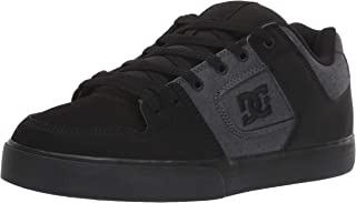 DC Men's Pure Tx Se Skate Shoe