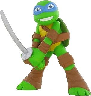 Amazon.es: Tortugas ninja - Muñecos y figuras: Juguetes y juegos