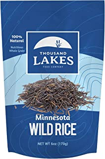 great lakes wild rice