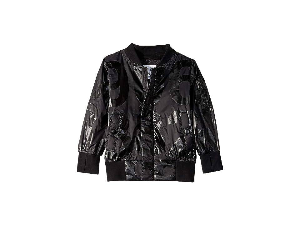 Nununu - Nununu Nylon Numbered Jacket