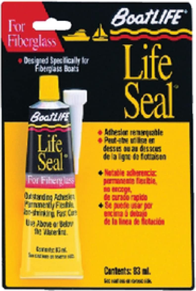 Boat Life 1162 Seal Black Tube Sales of Popular product SALE items from new works -