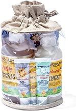 california baby gift basket