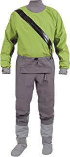 kokatat supernova angler paddling suit