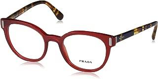 Prada Women's PR 06TV Eyeglasses