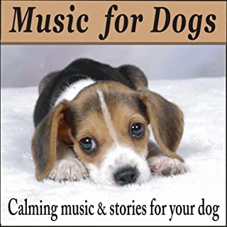 Music For Dogs: Dog Music, Puppy Music Or Pet Music