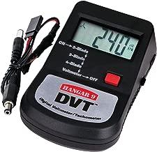 Hangar 9 DVT Digital Voltmeter/Tachometer, HAN111