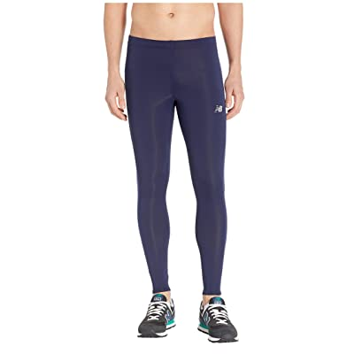 New Balance Accelerate Tights (Pigment) Men