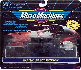 Micro Machines Star Trek the Next Generation
