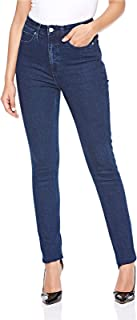 Calvin Klein Women's 2724633512-Denim Skinny