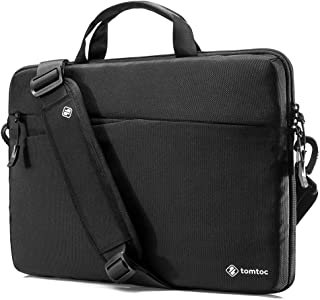 """tomtoc Slim Laptop Shoulder Bag Sleeve Fit for 14-inch Lenovo ThinkPad X1 Carbon Yoga 