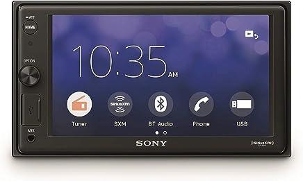 Sony XAVV10BT 15.7cm (6.2 inch) Media Receiver with...