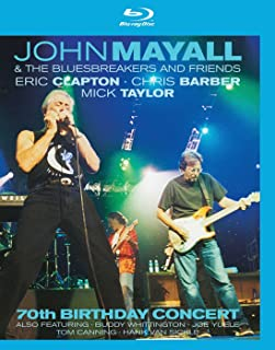 Best john mayall 70th birthday Reviews