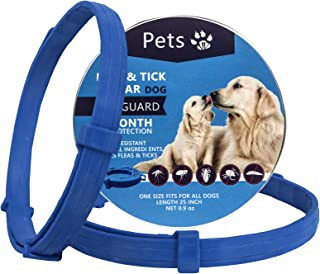 Petsvv Prevention Allergy Waterproof Adjustable