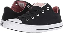 Chuck Taylor® All Star® Madison Ox (Little Kid/Big Kid)