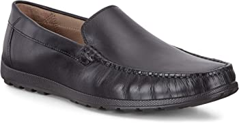 ECCO Men's Reciprico Moc Driving Style Loafer