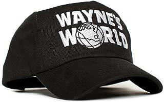 Best wayne's world logo Reviews
