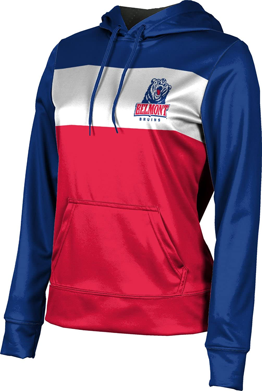 Belmont University Girls' Pullover Hoodie, School Spirit Sweatshirt (Prime)