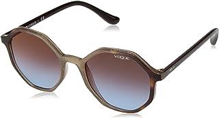 Vogue Octagon Sunglasses For Women - Multi Color, VO5222S 2639H7 52