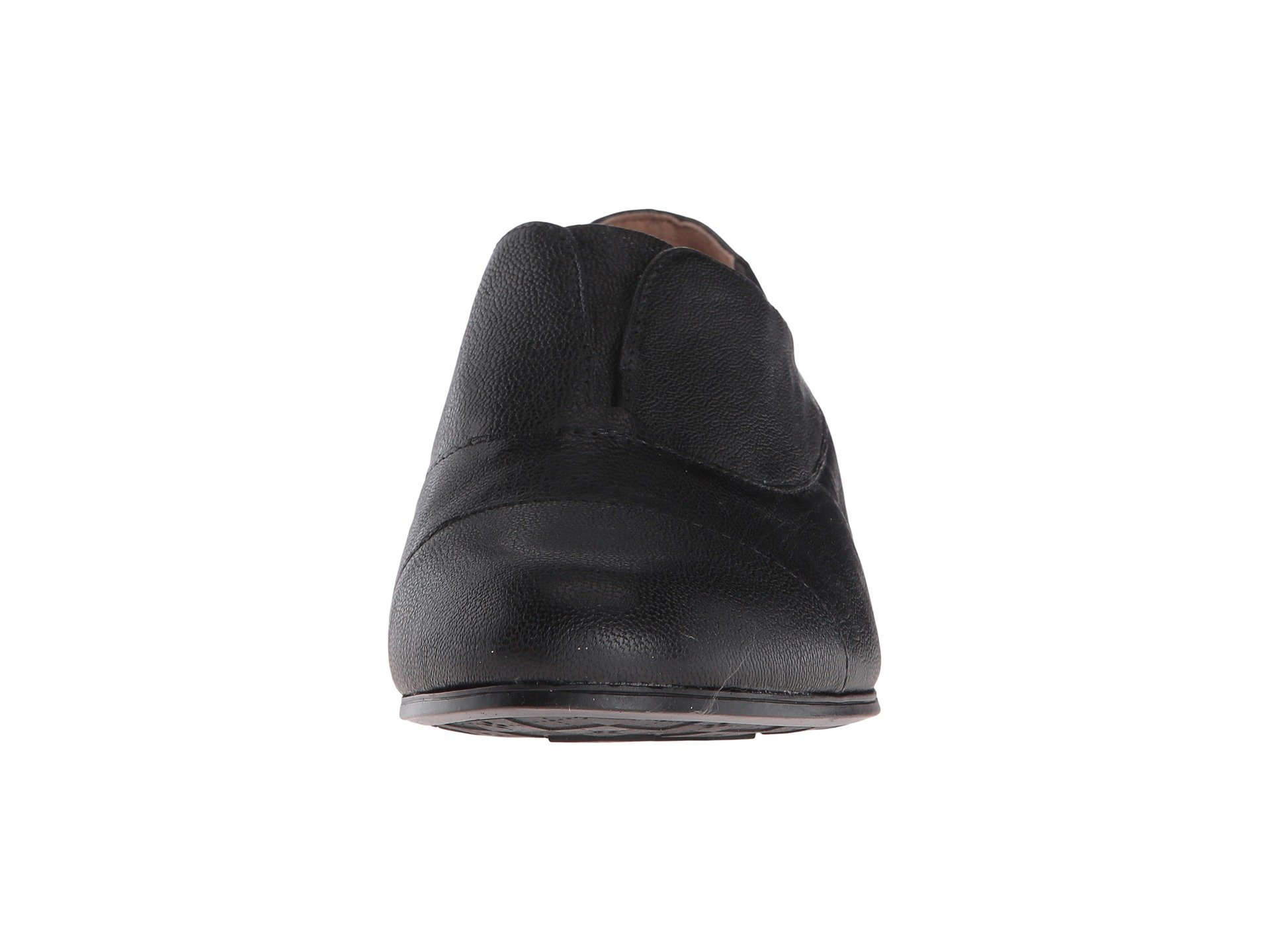 Naturalizer Carabell Tailored Leather Shoes
