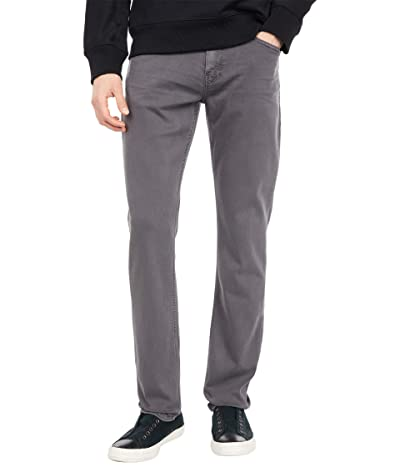 Paige Federal Slim Straight Jeans in Vintage Empire Grey