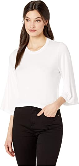Spell Bound Lightweight Modal Terry Top