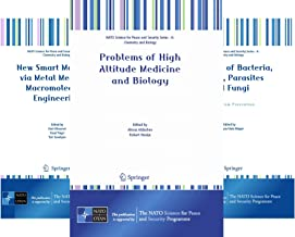 NATO Science for Peace and Security Series A: Chemistry and Biology (28 Book Series)