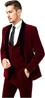 9dbe884ccf7ae Amazon.ca: Red - Suits / Suits & Sport Coats: Clothing & Accessories