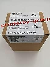 100% NEW ŚIEMENS 6GK7 343-1EX30-0XE0 in BOX 6GK7343-1EX30-0XE0 (DHL express)