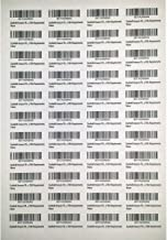 Best a4 inkjet labels Reviews