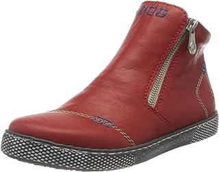 Rieker Women's L1260 Fashion Boot