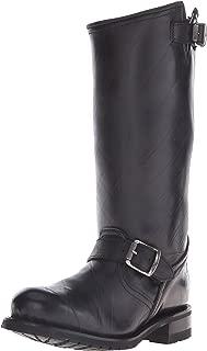 FRYE Women's Engineer Shearling-Lined Boot