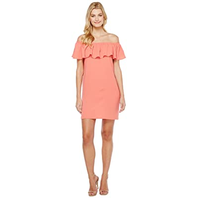 CATHERINE Catherine Malandrino Candy Dress (Watermelon Julep) Women
