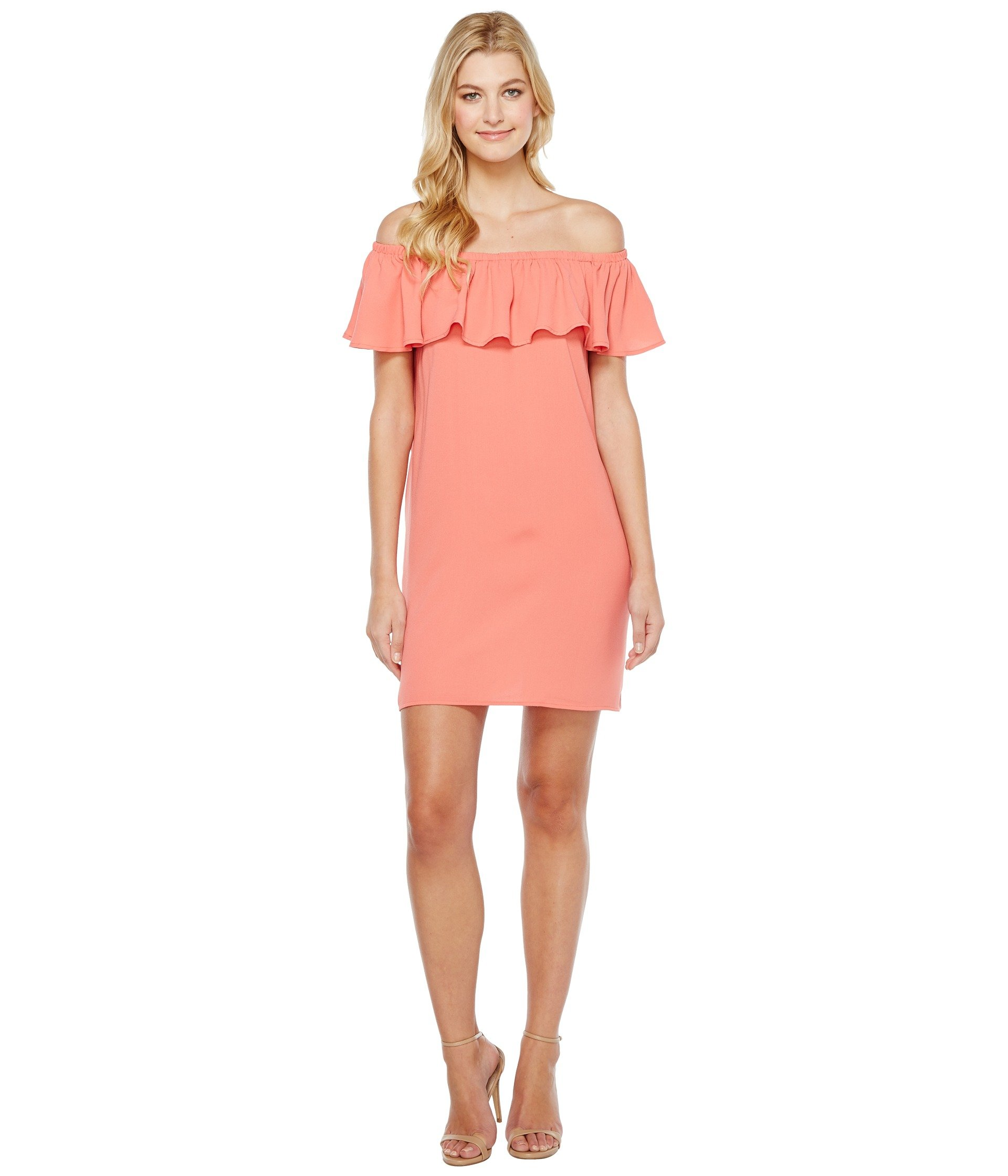 Candy Dress, Watermelon Julep